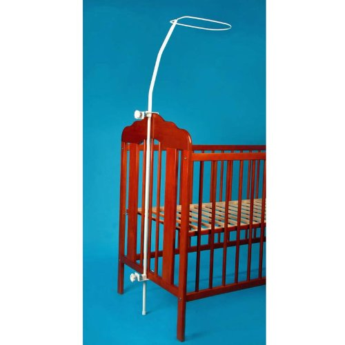 himmelstange für babybett