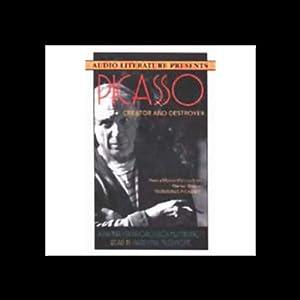 Picasso Audiobook