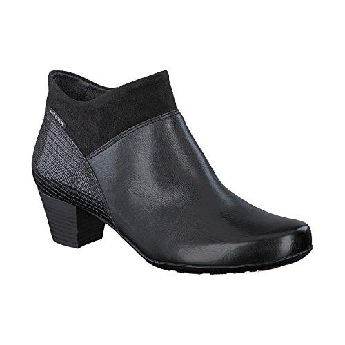 Mephisto - Boots MICHAELA - Noir - 35 - 2.5