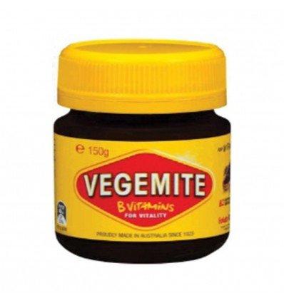 Vegemite 150g Jar - Vegemite Vitamins B