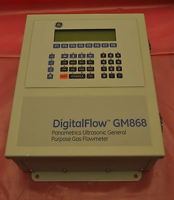 Ultrasonic Gas Flow Meter - 3