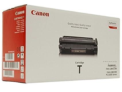 Canon Toner T - Tóner para impresoras láser (3500 páginas ...