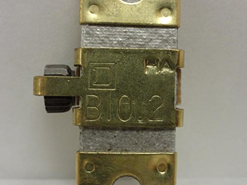 Square D B10.2 Overload Thermal Unit, Ser. B