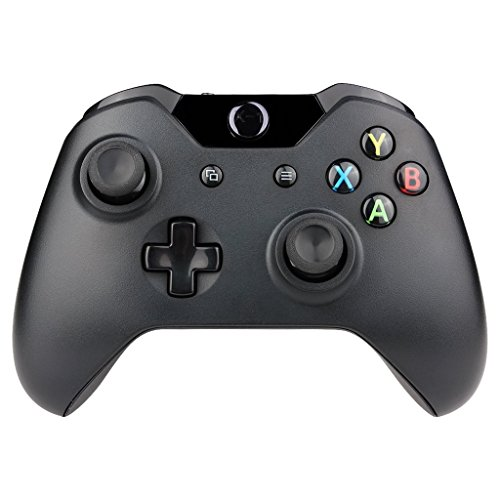 Bek Design Black Wireless Controller for Xbox One