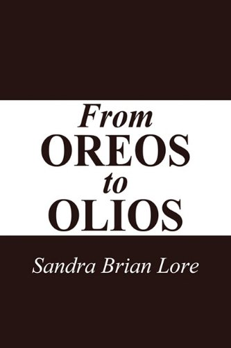 From Oreos to Olios - Book Olio