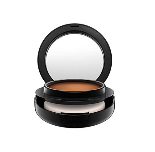 MAC STUDIO TECH COMPACT FOUNDATION - NC50