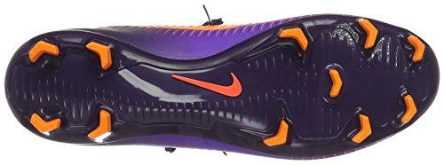Veloce Scarpe Multicolore hyper Karmesinrot Calcio leuchtendes Uomo Mercurial traube pures Allenamento Zitrus lila Dynastie Per Nike Fg Iii 1gq7f5