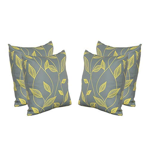 Christopher Knight Home Georgia Outdoor Cushions, 17.75