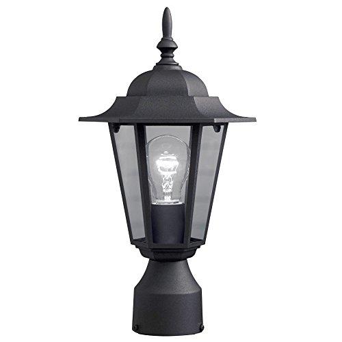 Outdoor Lamp Post Amazon: Outdoor Yard Garden Post Pole Lantern Light Lighting Lamp