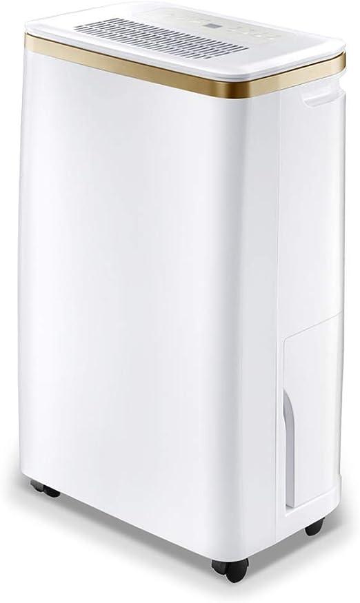 PNYGJPCSJ Secador de Ropa Inteligente purificador de Aire 2.5l ...