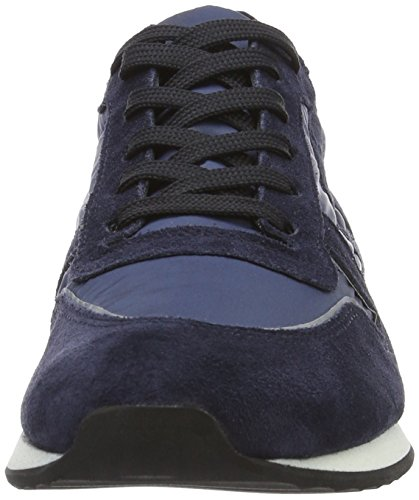Kennel und Schmenger SchuhmanufakturTrainer - Zapatillas Mujer Blau (ocean Sohle Grau-weiss)