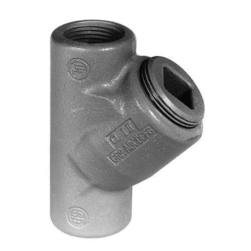 Appleton EYS-3 EYS Sealing Fitting, 25% Fill Vertical Con...