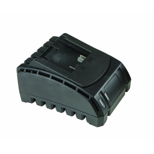 Chicago Electric 68859 18V NiCd Battery Rapid Charger for Cordless Tools from TNM