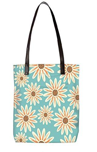 Snoogg Strandtasche, mehrfarbig (mehrfarbig) - LTR-BL-5110-ToteBag