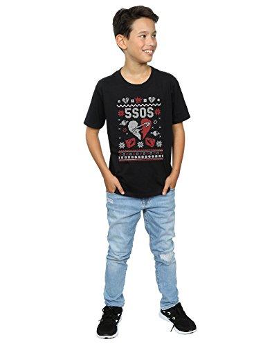 De Segundos De 5 Coraz Camiseta 5poMgwqdqY
