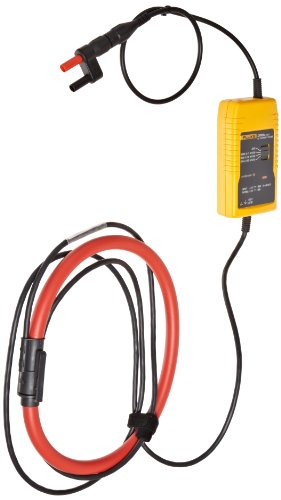 Fluke I3000S FLEX-24 AC Current Clamp, 600V Voltage, 3000A AC rms Current, 610mm Head by Fluke