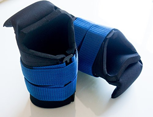 Gravity Inversion Boots Spider Double Strap Anti Gravity