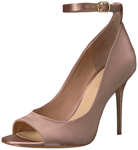 Imagine Vince Camuto Women's RIELLY Pump, Warm Taupe, 8.5 Medium US