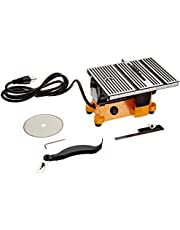 TruePower 01-0821 Mini Electric Table Saw, 4-Inch