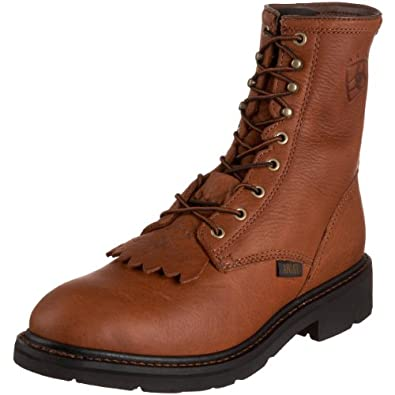 Amazon.com | Ariat Men's Cascade 8