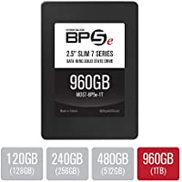 MyDigitalSSD 960GB (1TB) BP5e Slim 7 Series 7mm 2.5 SATA III (6G) SSD Solid State Drive - MDS7-BP5e-1T