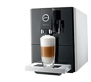 Jura Impressa A5 One Touch Platin - Máquina automática de café