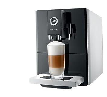 Jura Impressa A5 One Touch Platin - Máquina automática de café: Amazon.es: Hogar