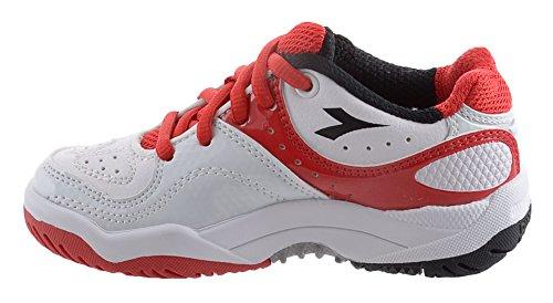 Diadore S. Comfort SL IV zapato de tenis Junior