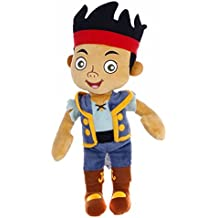 "Jake and the Neverland Pirates Giant Plush Pillow Buddy 26"" Tall"