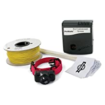 PetSafe In-Ground Radio Fence Containment System