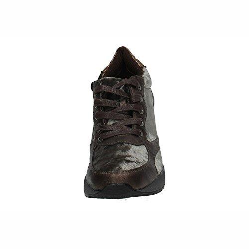 de Bronze sport XTI femme Chaussures 57Hvwxqf