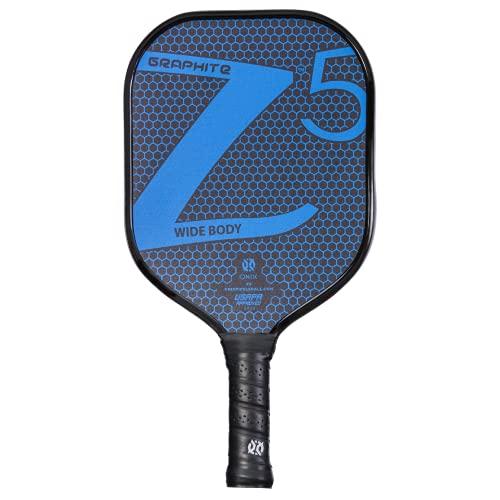 ONIX Graphite Z5 Graphite Carbon Fiber Pickleball Padd -SW2U