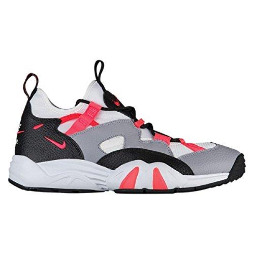 マルコポーロオートメーション弾性(ナイキ) Nike メンズ バスケットボール シューズ?靴 Air Scream LWP [並行輸入品]