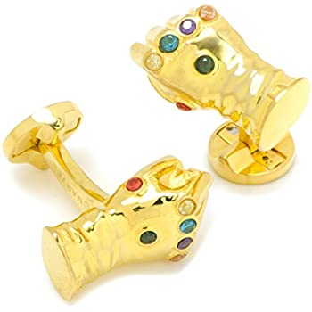 Amazon Com Infinity Gauntlet Thanos Avengers Thor Artifact