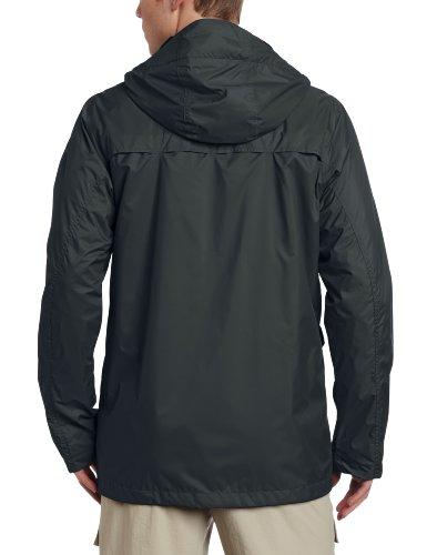 Columbia Men's Dr. Downpour Rain Jacket