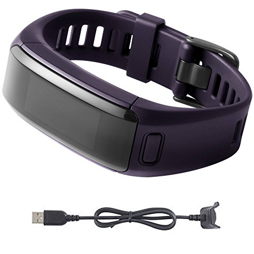 Garmin vivosmart Activity Imperial Charging