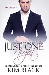Just One Night, Volumes 1-3