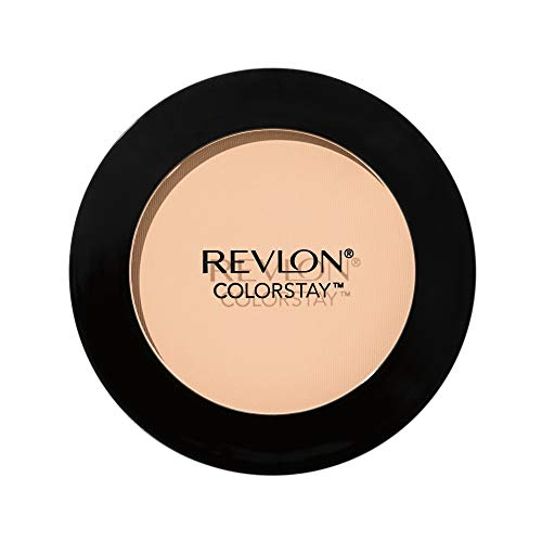 Revlon ColorStay Pressed Powder, Light/Medium, 0.3 Ounce ()