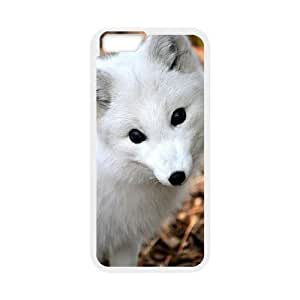"EZCASE Fox Phone Case For iPhone 6 Plus (5.5"") [Pattern-2]"