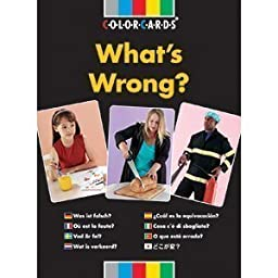 Photo What\'s Wrong? Flashcards