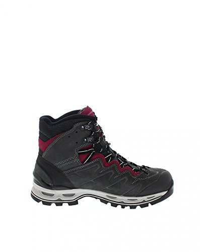 Women's Minnesota GTX Anthrazit Shoes Meindl Pro Brombeer Lady Grey Hiking Brombeer Anthrazit 5dwxwI6q