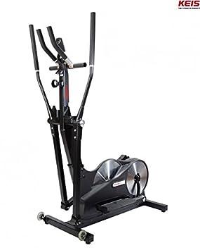 Bicicleta eliptica keiser m5