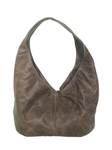 Fgalaze Distressed Leather Hobo Bag, Fashion Shoulder Handbags, Everyday Purses, Women Handbags, Handmade Purses and Bags, Hobos, Alice