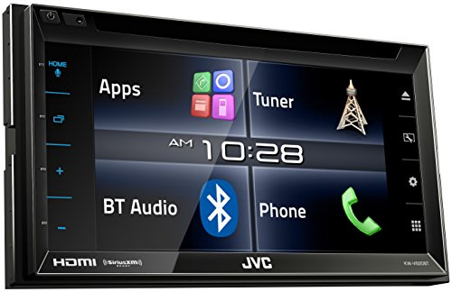 jvc-kw-v620bt-68-display-double-din-bluetooth-in-dash-car-stereo-with-siriusxm-hdmi-idatalink
