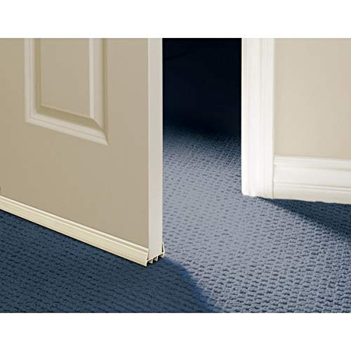 Ideaworks Draught Excluder White