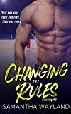 Changing the Rules (Crashing Book 3)