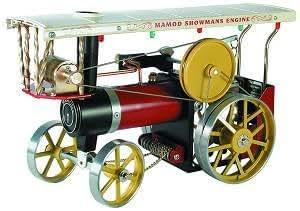 1380 Showmans motor Mamod