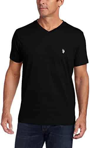U.S. Polo Assn. Men's V-Neck T-Shirt (Color Group 2 of 2)
