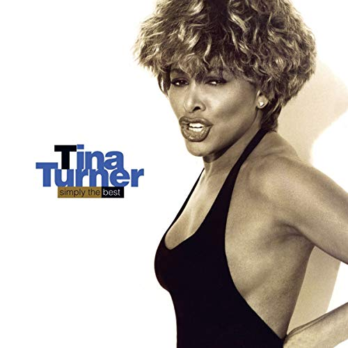 Album Art for Simply The Best by Tina Turner