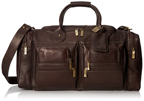 claire-chase-executive-sport-duffel-cafe-one-size